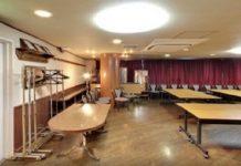 スペースG(貸し会議室)
